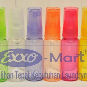 Botol Spray 25 ml 1