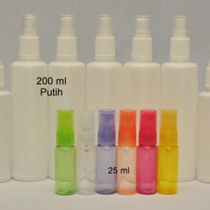 jual botol spray